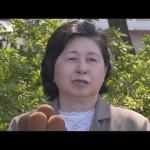 曽我ひとみさん「核、完全廃止を」実験中止決定受け(18/04/22)